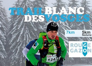 Photo of Trail blanc des Vosges 2020, Saint-Maurice-sur-Moselle