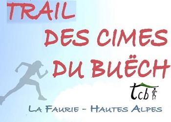 Photo of Trail des Cimes du Buëch 2020, La Faurie (Hautes Alpes)