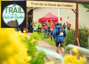 Photo of Trail de la Dent de Crolles 2020, Saint-Nazaire-les-Eymes (Isère)