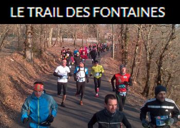 Photo de Trail des Fontaines 2020, Le Montat (Lot)