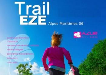 Photo of Trail d'Eze 2020, Èze (Alpes Maritimes)