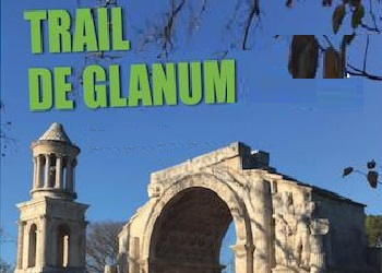 Photo of Trail de Glanum 2020, Saint-Rémy-de-Provence (Bouches du Rhône)