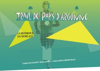 Photo of Trail du pays d'Argonne 2020, Sainte-Menehould (Marne)