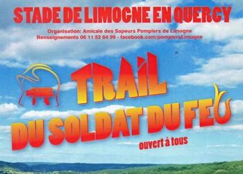 Photo of Trail du soldat du feu 2019, Limogne-en-Quercy (Lot)