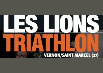Photo of Triathlon des lions 2019, Vernon (Eure)