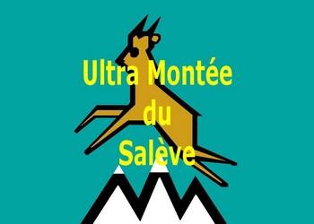 Photo of Ultramontée du Salève 2020, Etrembières (Haute Savoie)