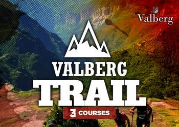 Photo of Valberg Trail 2020, Guillaumes (Alpes Maritimes)