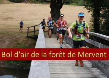 Photo of Bol d'air de la forêt de Mervent 2019, L'Orbrie (Vendée)