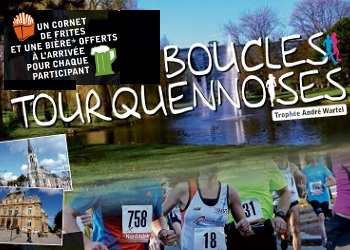 Photo of Boucles Tourquennoises, Tourcoing (Nord)