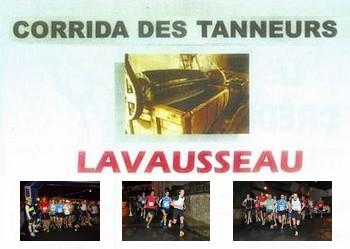 Photo de Corrida des Tanneurs 2020, Lavausseau (Vienne)