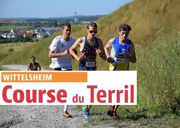 Photo of Course du Terril 2020, Wittelsheim (Haut Rhin)