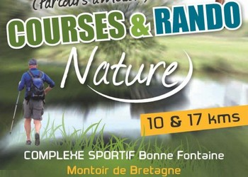 Photo of Course nature Montoirine 2020, Montoir-de-Bretagne (Loire Atlantique)