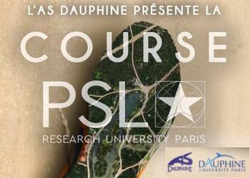 Photo de Course PSL 2020, Paris