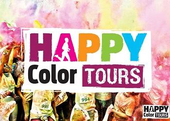 Photo de Happy Color Tours 2020 (Indre et Loire)