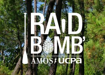 Photo of Raid Bomb'AMOS UCPA 2019, Carcans (Gironde)
