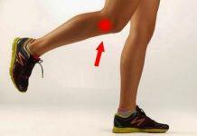 Douleur à la rotule en course à pied