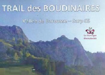 Photo of Trail de la Barousse 2019, Sarp (Hautes Pyrénées)