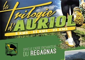 Photo de Trilogie d'Auriol 2021 (Bouches du Rhône)