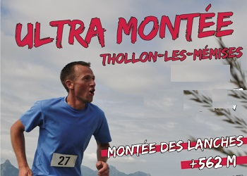 Photo of Ultra Montée Thollon-les-Mémises 2020 (Haute Savoie)