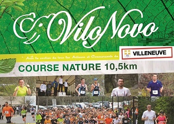 Photo of La Vilo Novo, Villeneuve (Alpes de Haute Provence)