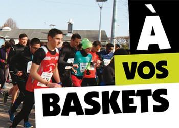 Photo of A vos baskets, 10 km et semi-marathon de Villepinte 2020 (Seine Saint Denis)
