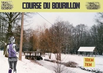 Photo of Courses du Bourillon 2020, Marcilly-en-Villette (Loiret)