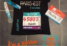 Semi-marathon de Paris 2017