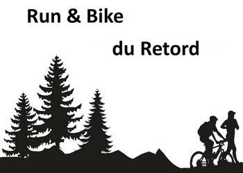 Photo of Bike & Run du Retord 2020, Injoux-Génissiat (Ain)
