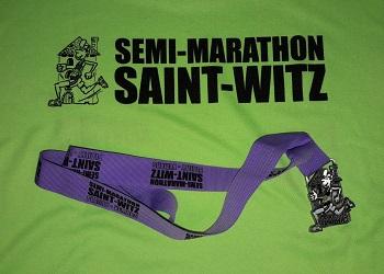 Photo of [Récit] Semi-marathon de Saint-Witz 2017, une organisation et un parcours au top!