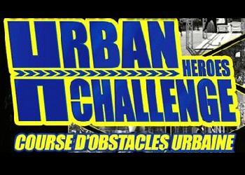 Photo of Urban Heroes Challenge Binche  (Belgique)