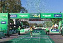 Résultats et classement du marathon de Paris 2017