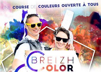 Photo of Breizh Color 2019, Quimper (Finistère)