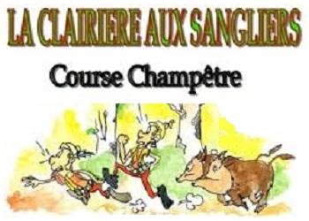 Photo of Trail des sangliers 2019, Smarves (Vienne)