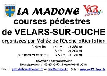 Photo of La Madone 2019, Velars-sur-Ouche (Cote d'Or)
