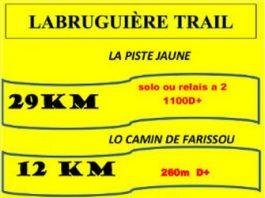 Labruguière Trail