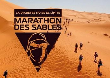 Photo of Marathon des Sables 2020, Ouled Khellouf (Maroc)
