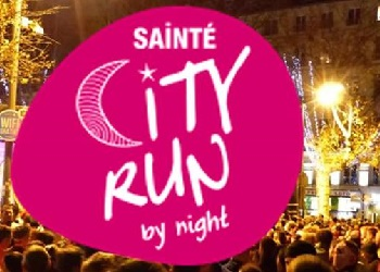 Photo de Sainté City Run 2020, Saint-Étienne (Loire)