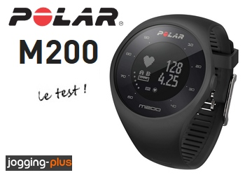 Photo of [Test] Polar M200: bien mais peut mieux faire