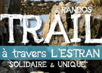 Photo of Trail à travers l'Estran, Trévou-Tréguignec (Cotes d'Armor)