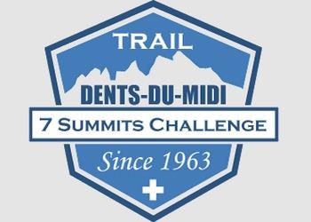Photo of Trail des Dents du Midi 2020, Champéry (Suisse)