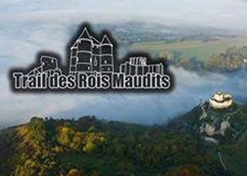 Photo of Trail des rois maudits 2020, Lery (Eure)