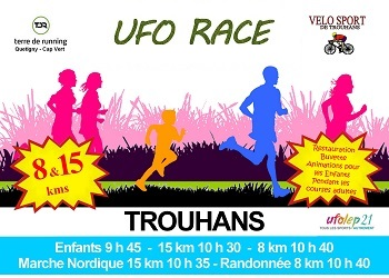 Photo of Ufo Race 2021, Trouhans (Cote d'Or)