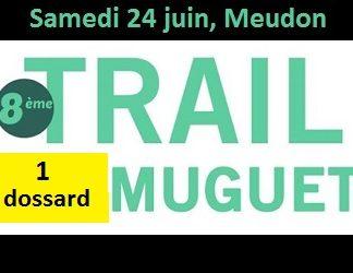 Trail du Muguet