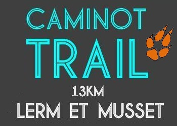 Photo of Caminot Trail 2020, Lerm-et-Musset (Gironde)