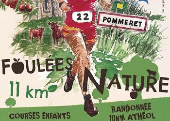 Photo of Foulées Nature Pommeret (Cotes d'Armor)