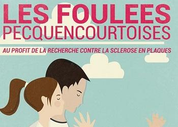 Photo of Foulées pecquencourtoises 2020, Pecquencourt (Nord)