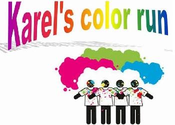 Photo of Karel's Color Run 2019, La Bouëxière (Ille et Vilaine)