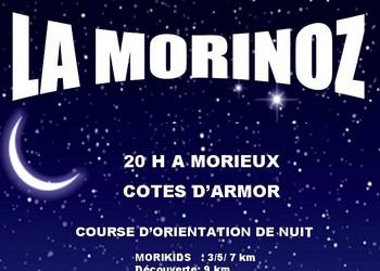 Photo of La Morinoz 2019, Morieux (Cotes d'Armor)