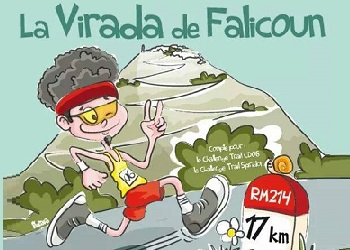 Photo of Virada de Falicon 2020 (Alpes Maritimes)