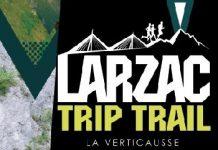 Larzac Trip Trail - La Verticausse (Aveyron)